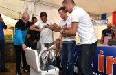 FOTO/VIDEO Održano 27. prvenstvo RH u podvodnom ribolovu – 37 natjecatelja lovilo od Omišlja do Glavotoka