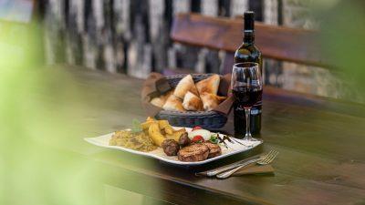 Sjajan početak gastro jeseni: Put do okusaKrka obuhvatio još četiri odlična restorana, konobe i slastičarne