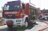 Požar u obiteljskoj kući u Malinskoj, nema ozlijeđenih