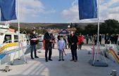 VIDEO Svečanim otvorenjem operativne rive obilježen Dan Općine Punat – Andrinja
