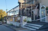 Izgorjela terasa Maita'i Bara u Malinskoj, brzom intervencijom spriječena veća nesreća