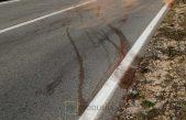 FOTO/VIDEO Strašna prometna nesreća na Krku: U požaru poginule dvije osobe, još tri ozlijeđene