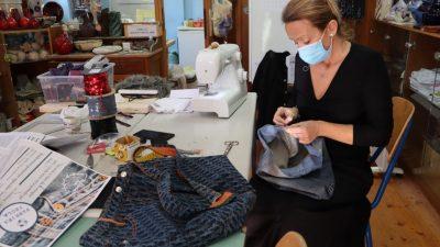 VIDEO Započeo projekt Fabrika Vecla: Donesite tekstil, sudjelujte u radionicama