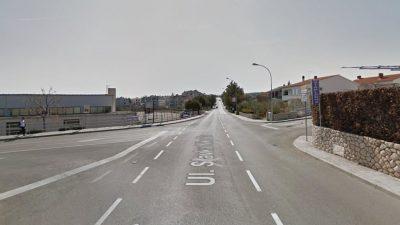 """Krčani pokrenuli peticiju za hitno postavljanje semafora: """"Dijete mi je udario auto, problem traje 40 godina. Do kada?"""""""