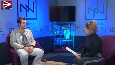 TV NOVINET UŽIVO: 11 manje kvarat s Filipom Jakovcem