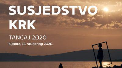PP27S: Susjedstvo Krk predstavlja bogat program Tancaj 2020.