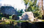 FOTO/VIDEO Vodimo vas u drevni kaštel Gradec, krčku kolijevku Frankopana