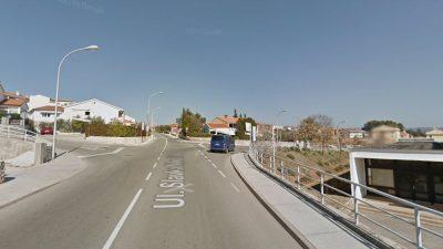 Maloljetni biciklist teško ozlijeđen u prometnoj nesreći u Krku