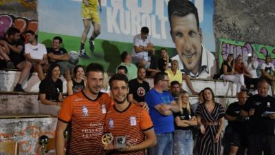 VIDEO Kurolt: Ne odlazim iz nogometa, idem u trenere, a zaigrat ću bar na bratovom memorijalu