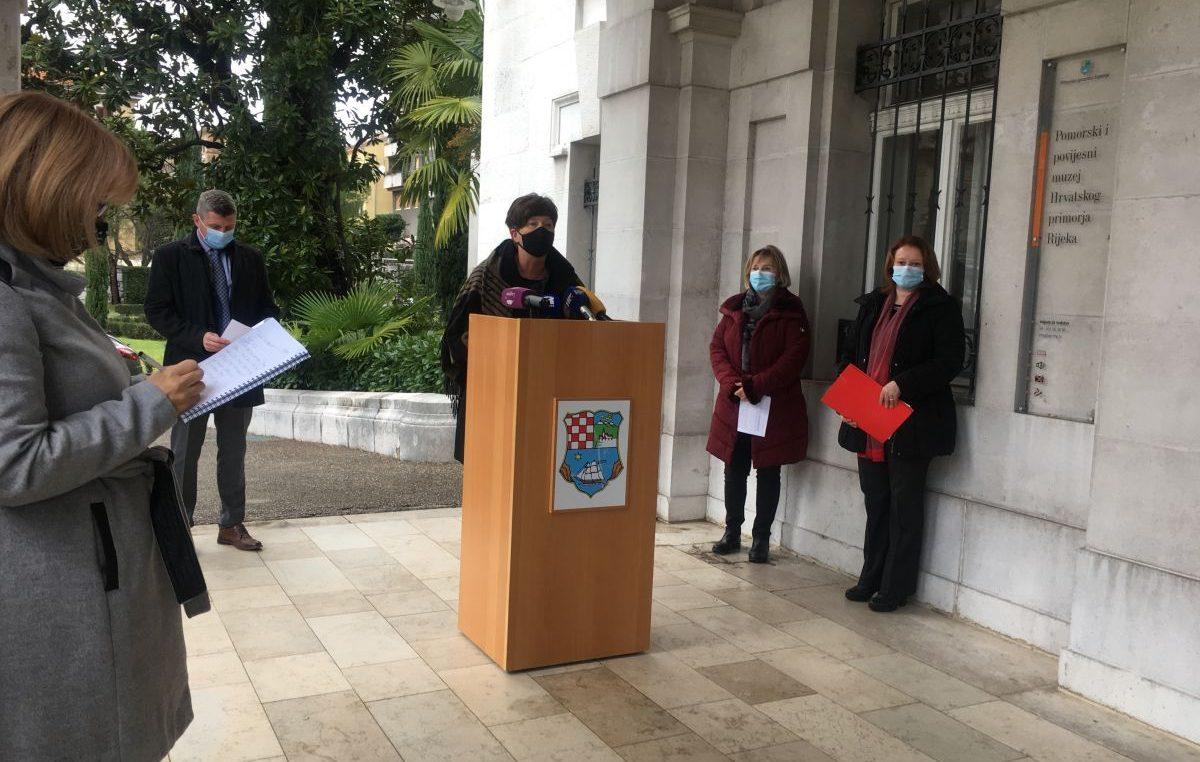 Županija financira nabavku mamografa Domu zdravlja PGŽ; podrška nastavku projekta Centar Beli