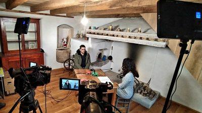 VIDEO Od projekata i kulture do turizma i sporta: 11 manje kvarat uživo iz Kuće dubašljanske baštine u Malinskoj