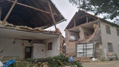 Crveni križ Krk i dalje prikuplja donacije za stradale u potresu. Evo popisa najvažnijih potrepština