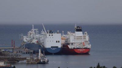 "LNG zapošljava: traže se 3 operatera spremna za ""rad na visini, u eksplozivnoj atmosferi"""