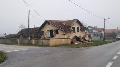 Krčani ponovo kreću za Petrinju, obnovit će 5 kuća prije snijega. Potreban im je materijal, evo kako pomoći