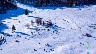 Skijalište Platak danas otvara svoja vrata