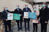 Dom zdravlja u Krku već ove godine dobit će liftove za invalide, 200.000 kuna donirali Grad Krk i GP Krk