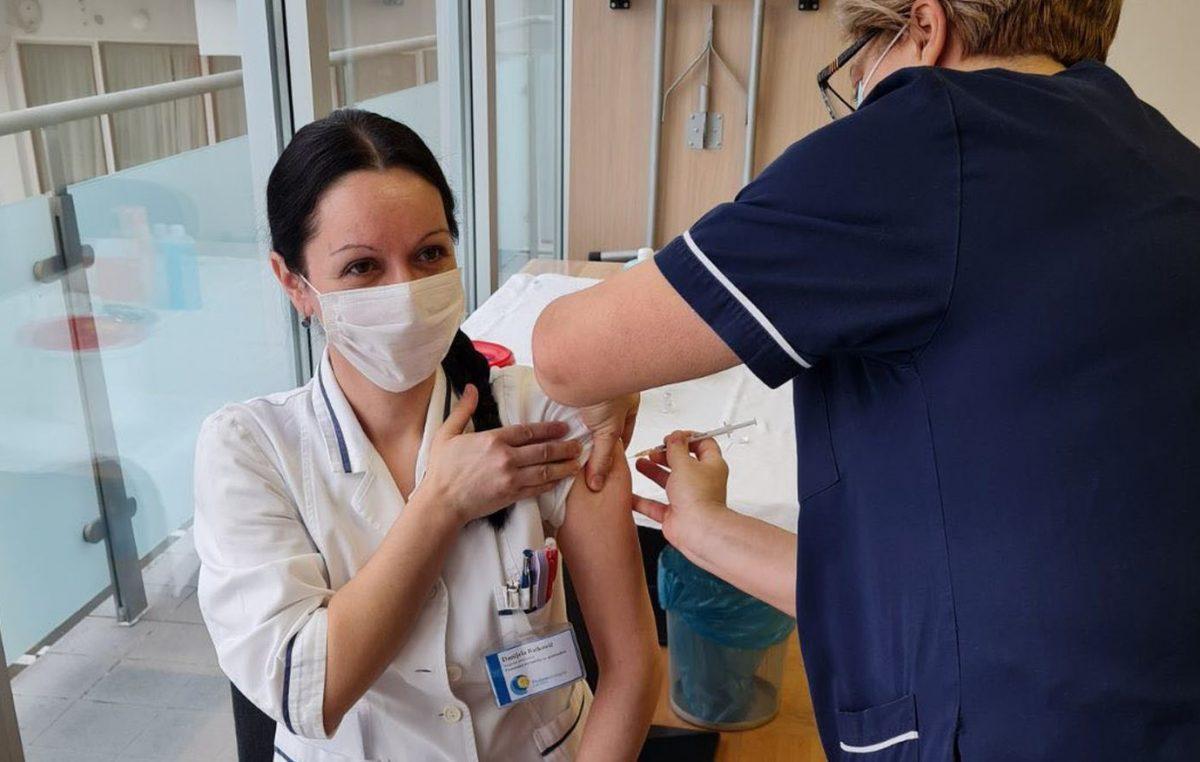 Ravnatelj Mićović: U travnju u PGŽ stižu rekordne 32.000 doza cjepiva