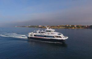 1. lipnja starta brzobrodska linija Zadar-Silba-Rab-Krk-Rijeka