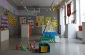 Godišnja izložba Dječjeg vrtića Katarina Frankopan: Sva lica dječjih emocija