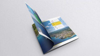 TZ Malinska ima novu turističku brošuru. Evo kako i gdje je možete preuzeti