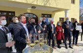 Kvarner Wines novi je brend čiju oznaku nose i vrbnički vinari