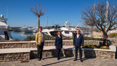 VIDEO Master plan Marine Punat: Uoči 60. obljetnice osnutka, 160 milijuna kuna za kvalitetu i budućnost