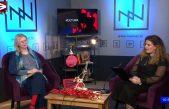 NOVINET.TV UŽIVO U 11 manje kvarat danas gostuje Laura Marchig