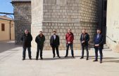 """VIDEO U Krku predstavljen program Unije Kvarnera i Akcije mladih: """"Imperativ će nam biti izgradnja ključnih prometnih pravaca"""""""