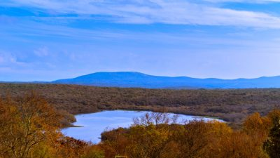 Nadvišenje brane na akumulaciji Ponikve – kruna vodoopskrbnog sustava otoka Krka