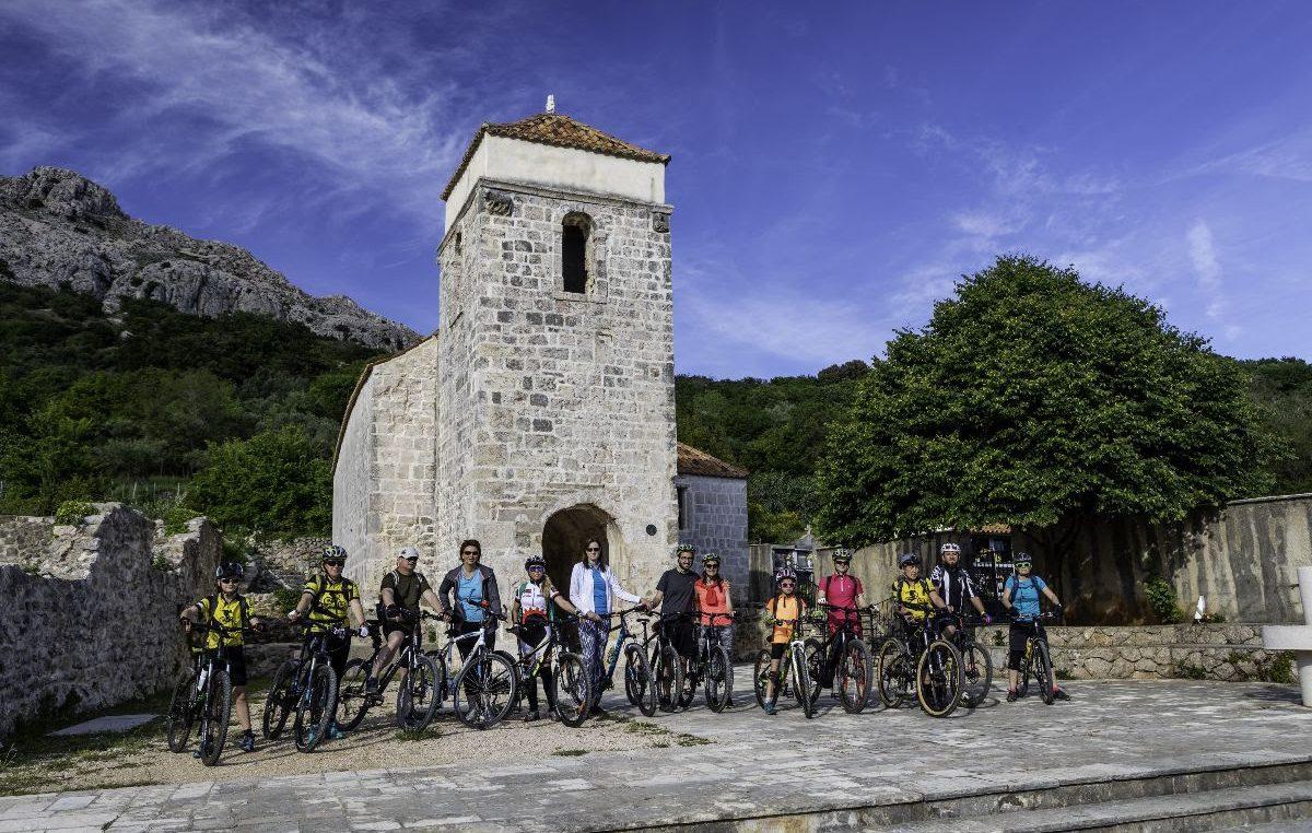 """""""Eksplodirao"""" interes za edukaciju krčkih bike vodiča, sva mjesta popunjena i prije roka"""