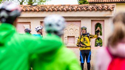 Za otočane besplatno: U ožujku starta program edukacije biciklističkih vodiča