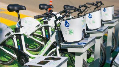 E-bicikle na otoku Krku za bolju turističku ponudu