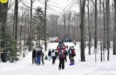 Skijanje i sanjkanje u ožujku – nastavlja se zimska sezona na Platku