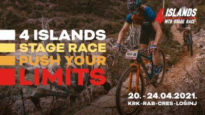 Stižu najbolji svjetski biciklisti: 4 Islands MTB stage race sljedećeg tjedna starta iz Baške
