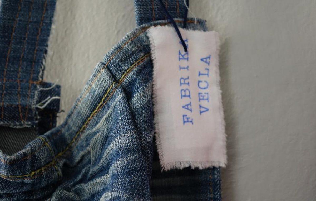 Udruga Rukotvorine Krk poziva na prikupljanje tekstila za potrebe projekta Fabrika Vecla