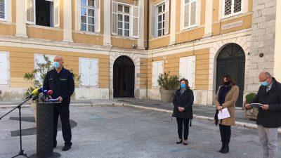 Sjednica Stožera PGŽ-a: Sve mjere ostaju na snazi do 26. travnja, županijske škole i sljedeći tjedan online