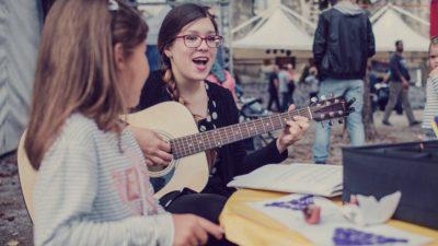 """Glazbeni kamp """"Gitara 2021"""". ovoga ljeta na Krku – predstavljamo mentore"""
