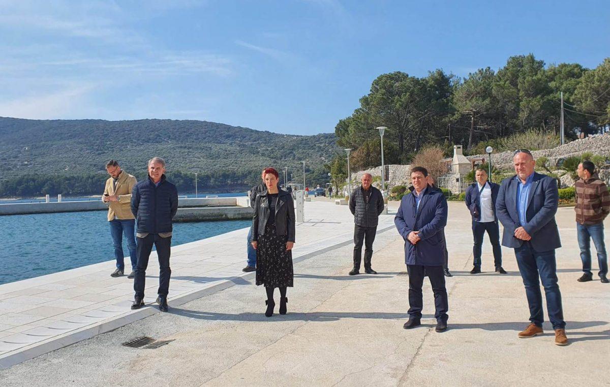 Sanja Tomić najavila kandidaturu za gradonačelnicu Cresa