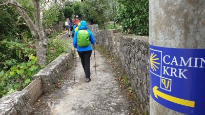 Online edukacija: Camino Krk – prilika za produljenje sezone i u pandemiji