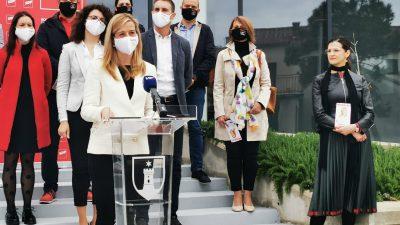 Mirela Ahmetović i službeno najavila kandidaturu za treći mandat na čelu Omišlja