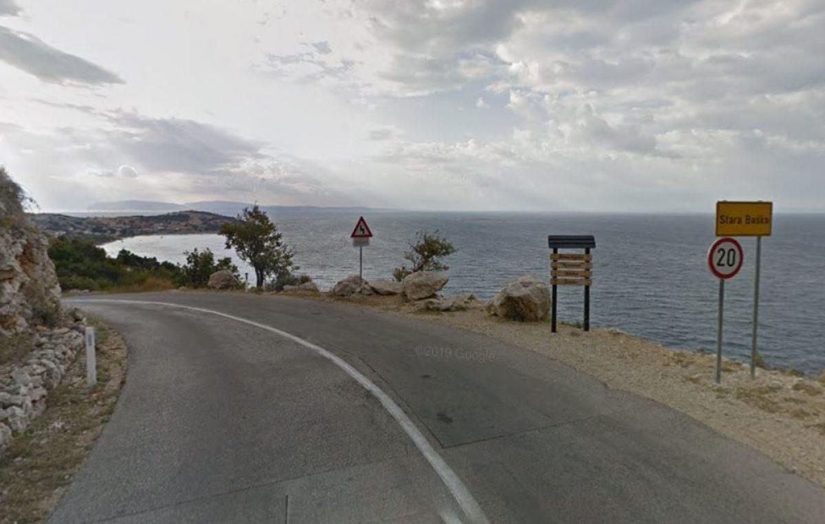 "Zapovjednik JVP Grubišić: ""Trebalo nam je pola sata da dođemo do stradalih u provaliji. Veliko hvala lokalnim ribarima na pomoći"""