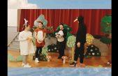 """VIDEO Glumačka družina TMT (tate, mame, tete), za Uskrs je mališanima pripremila novu predstavu – """"Ogledalce"""""""