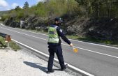 Policija u Malinskoj zaustavila Audi, kod suvozača našla drogu