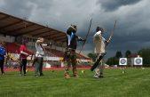 Streličari krčkog kluba Maura kal iz Varaždina se vratili s tri medalje