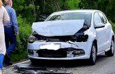 Prometna nesreća kod Njivica usporava promet