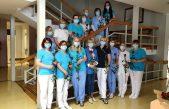 Zahvala medicinskim sestrama u domovima za starije osobe