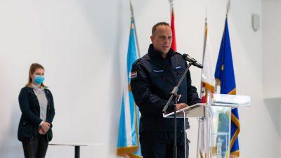 Marinu Bubnju godišnja nagrada Općine Omišalj za izniman humanitarni angažman na Banovini