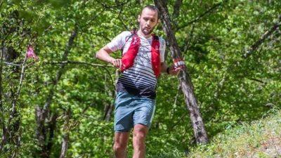 Marko Panić će u dva dana istrčati 152 kilometra krčke Camino rute. Sve za malenog Tea