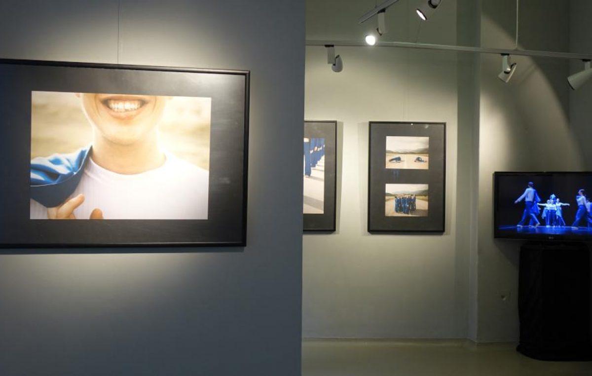 Prvomajski inkubator: U Decumanusu predstavljena izložba ARTissue Kristine Paunovski