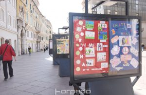 Obilježavanje Svjetskog dana nepušenja 11. svibnja na Korzu